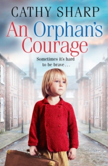 An Orphan's Courage, Paperback Book