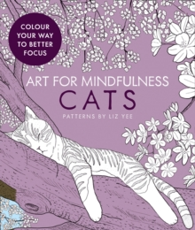 Art for Mindfulness Cats, Paperback / softback Book