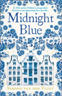 Midnight Blue, Paperback Book