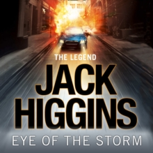 Eye of the Storm, eAudiobook MP3 eaudioBook