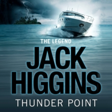 Thunder Point, eAudiobook MP3 eaudioBook