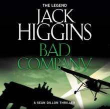 Bad Company, eAudiobook MP3 eaudioBook