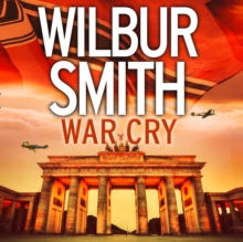 War Cry, CD-Audio Book