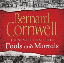 Fools and Mortals, CD-Audio Book