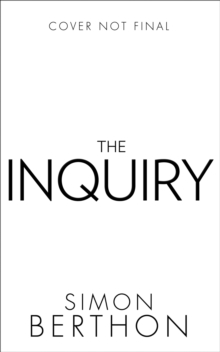 The Inquiry, Paperback / softback Book