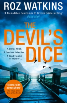 The Devil's Dice, Paperback / softback Book