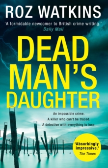 Dead Man's Daughter, Paperback / softback Book