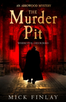 The Murder Pit, Paperback / softback Book