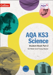 AQA KS3 Science Student Book Part 2, Paperback Book