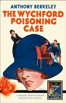 The Wychford Poisoning Case, Hardback Book