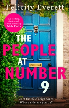 The People at Number 9, Paperback / softback Book