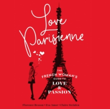 Love Parisienne, eAudiobook MP3 eaudioBook