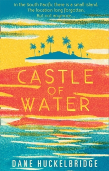 Castle of Water, Paperback Book