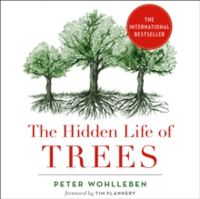 The Hidden Life of Trees, eAudiobook MP3 eaudioBook