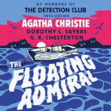 The Floating Admiral, eAudiobook MP3 eaudioBook