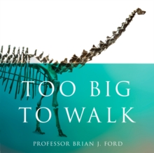 Too Big To Walk, eAudiobook MP3 eaudioBook