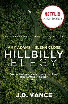 Hillbilly Elegy: A Memoir of a Family and Culture in Crisis, EPUB eBook