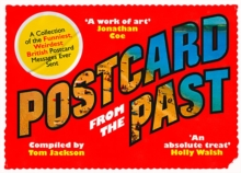 Postcard from the Past, EPUB eBook