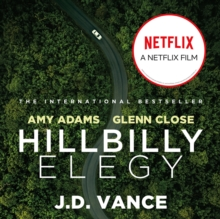 Hillbilly Elegy: A Memoir of a Family and Culture in Crisis, eAudiobook MP3 eaudioBook