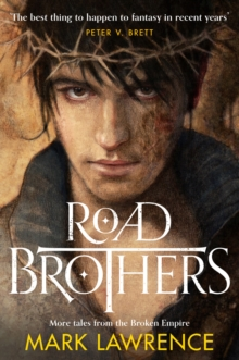 Road Brothers, Hardback Book