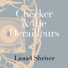 Checker and the Derailleurs, eAudiobook MP3 eaudioBook