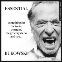 Essential Bukowski: Poetry, eAudiobook MP3 eaudioBook