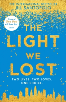 The Light We Lost, Paperback Book