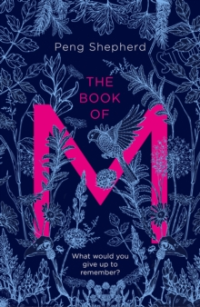 The Book of M, Hardback Book