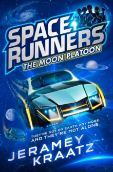 The Moon Platoon, Paperback Book