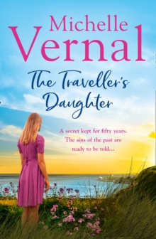 The Traveller's Daughter, Paperback Book