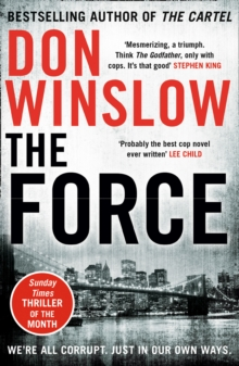 The Force, Paperback Book
