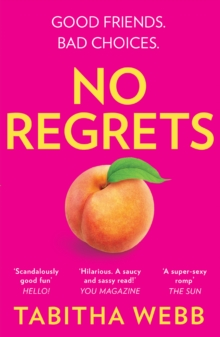 No Regrets, Paperback / softback Book