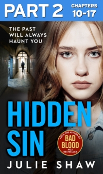 Hidden Sin: Part 2 of 3: When the past comes back to haunt you, EPUB eBook