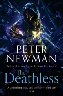 The Deathless, Paperback / softback Book