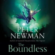 The Boundless (The Deathless Trilogy, Book 3), eAudiobook MP3 eaudioBook