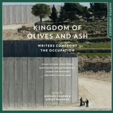 Kingdom of Olives and Ash, eAudiobook MP3 eaudioBook