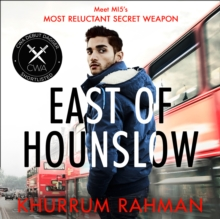 East of Hounslow, eAudiobook MP3 eaudioBook