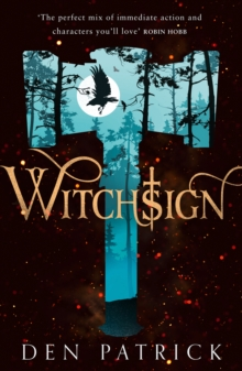Witchsign, Paperback / softback Book