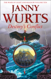 Destiny's Conflict: Book Two of Sword of the Canon, Hardback Book