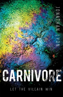 Carnivore: The most controversial debut literary thriller of 2017, Hardback Book