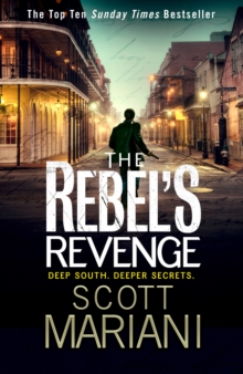 The Rebel's Revenge, Paperback / softback Book