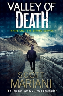 Valley of Death, Paperback / softback Book
