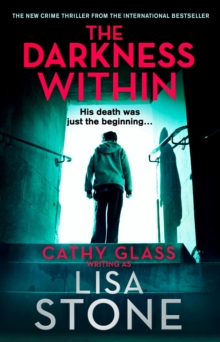 The Darkness Within : A Heart-Pounding Thriller That Will Leave You Reeling, Paperback Book