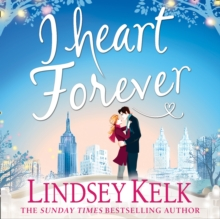 I Heart Forever, eAudiobook MP3 eaudioBook