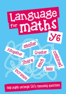 EAL Support : Year 6 Language for Maths Teacher Resources, Paperback Book