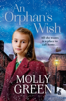 An Orphan's Wish : The New, Most Heartwarming Historical Fiction Novel to Curl Up with This Winter, Paperback / softback Book