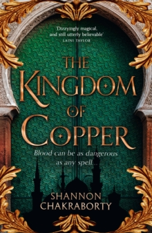 The Kingdom of Copper, Paperback / softback Book