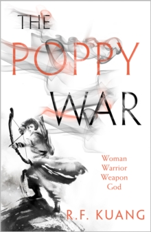 The Poppy War, Hardback Book