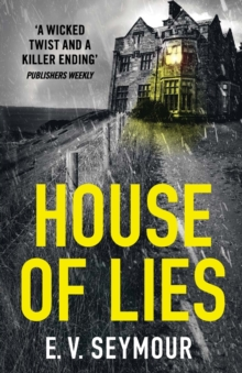 House of Lies, Paperback / softback Book