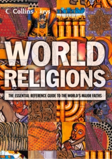 World Religions: The esential reference guide to the world's major faiths (Collins Keys), EPUB eBook